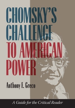 Chomsky's Challenge to American Power